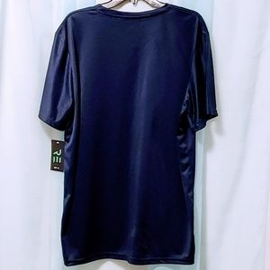 RE Performance Shirts - RE Performance Navy Blue Athletic Shirt size XL🆕
